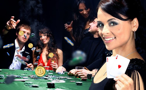 About Casino Gambling